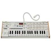 Korg microKORG-S Synthesizer/Vocoder with Built-In Speaker System
