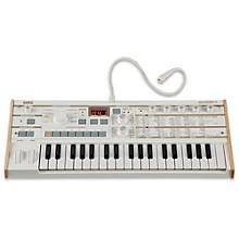 Korg microKORG-S Synthesizer/Vocoder with Built-In Speaker System