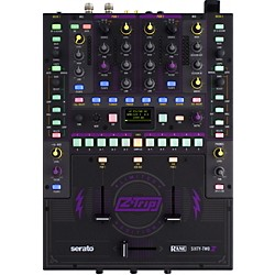 rane Z-Trip's Limited Edition Sixty-Two Z Mixer (Sixty-Two Z)
