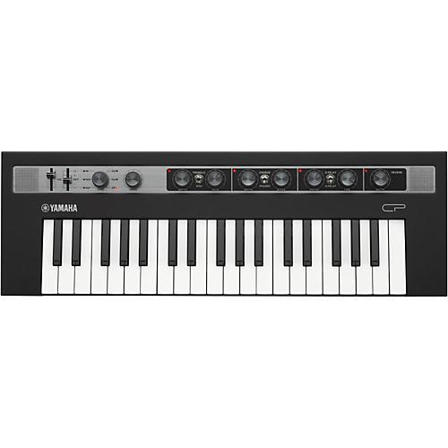 Yamaha reface CP Mobile Mini Keyboard-thumbnail