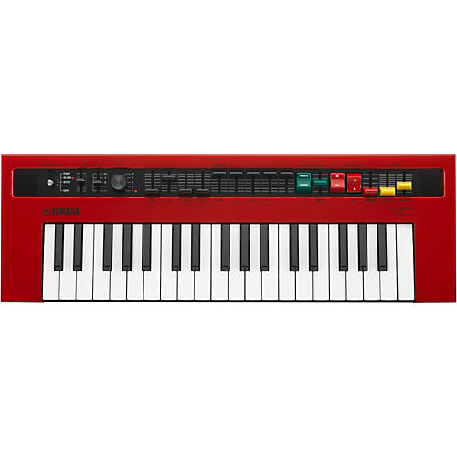 Yamaha reface YC Mobile Mini Keyboard-thumbnail