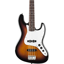 squier Affinity J Bass Electric Guitar (0310760532)