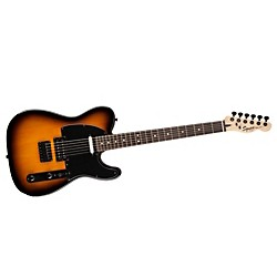 squier Bullet HS Telecaster Electric Guitar (0310019503)