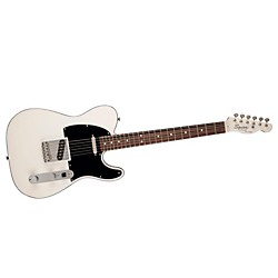 squier Classic Vibe Telecaster Custom Electric Guitar (0303031505)