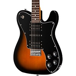 squier Joe Trohman Telecaster Electric Guitar (0301015503)
