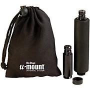On-Stage Stands u-mount Accessory Kit for Snap-On Models