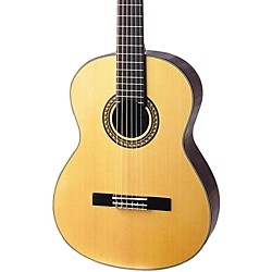 washburn C80S Madrid Classical Guitar (C80S)