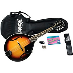 washburn M1K A-Style Mandolin Package (M1K)