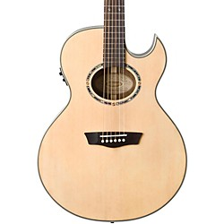 washburn Nuno Signature Acoustic-Electric Guitar (EA20SNB)