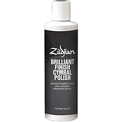 zildjian Cymbal Cleaning Polish (P1300)