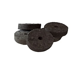 zildjian Hi-Hat Bottom Cup Felt (10 Pack) (P0906)