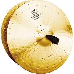 zildjian K Constantinople Special Selection Pair (K1010)