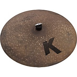 zildjian K Custom Dry Light Ride Cymbal (K0966)