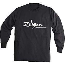 zildjian Long Sleeve Shirt (T4123)