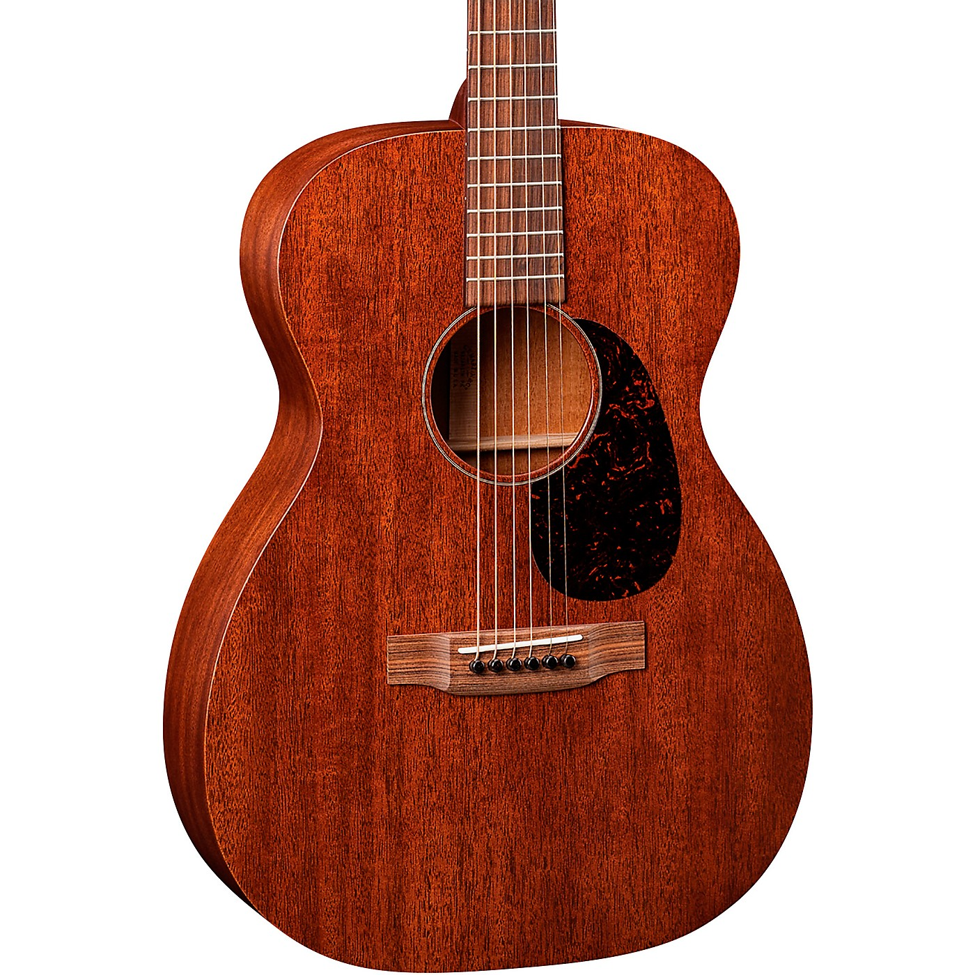 Martin 00-15M 15 Series Mahogany Top Grand Concert Acoustic Guitar thumbnail