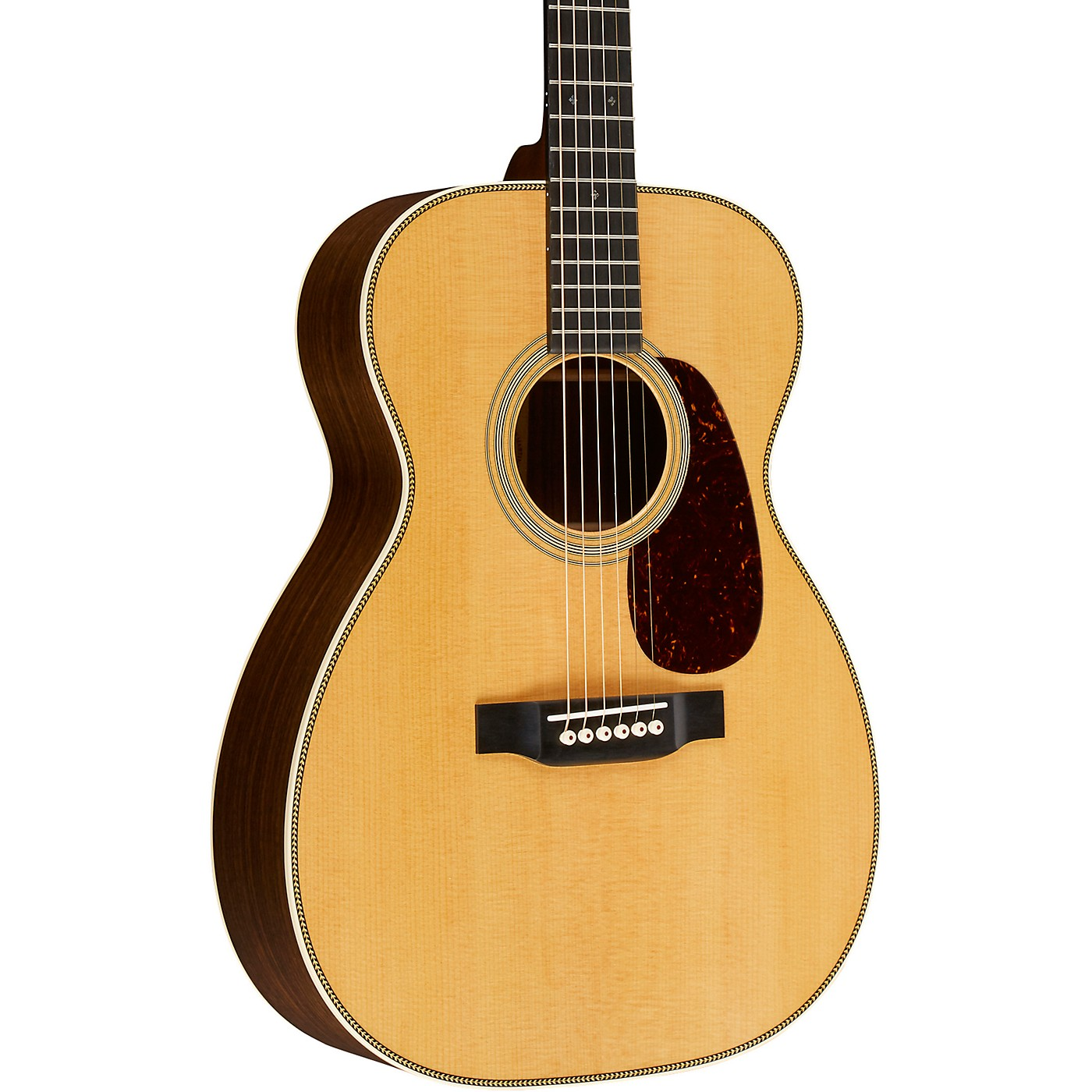 Martin 00-28 Standard Grand Auditorium Acoustic Guitar thumbnail