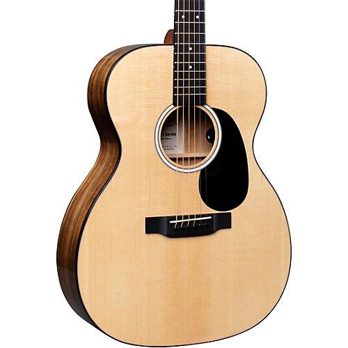 Martin 000-12E Road Series KOA Fine Veneer Auditorium Acoustic-Electric Guitar thumbnail