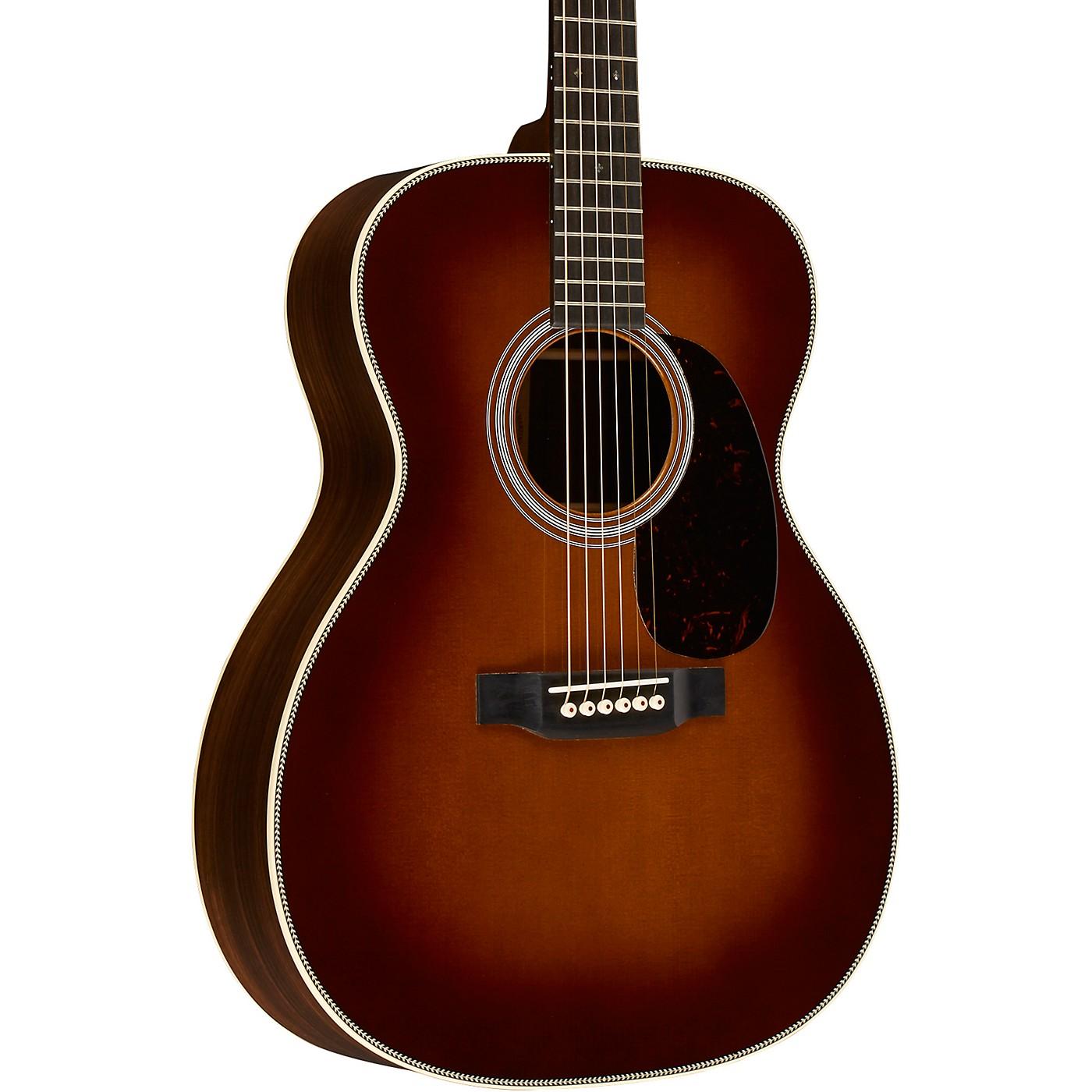 Martin 000-28 Standard Auditorium Acoustic Guitar thumbnail