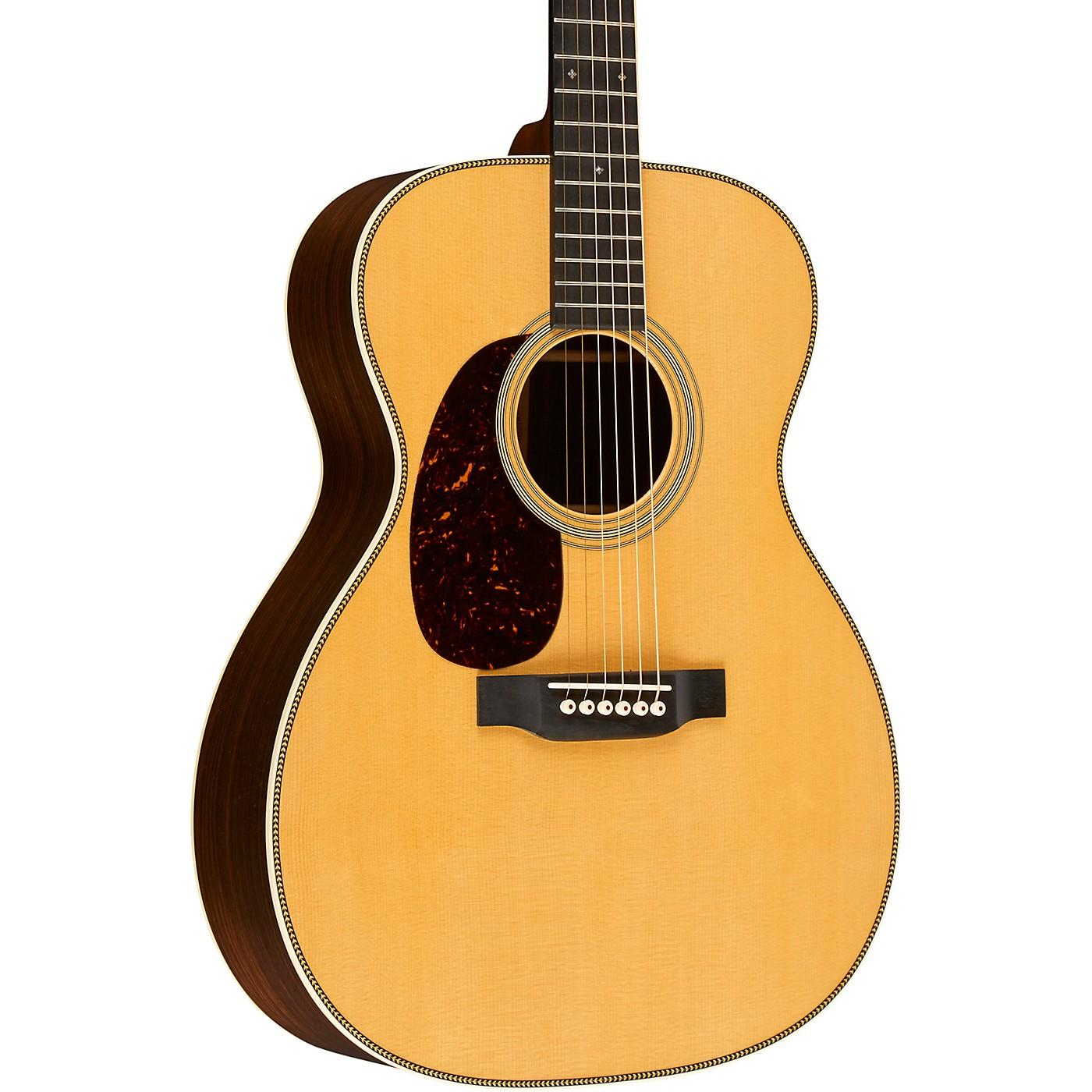 Martin 000-28 Standard Auditorium Left-Handed Acoustic Guitar thumbnail