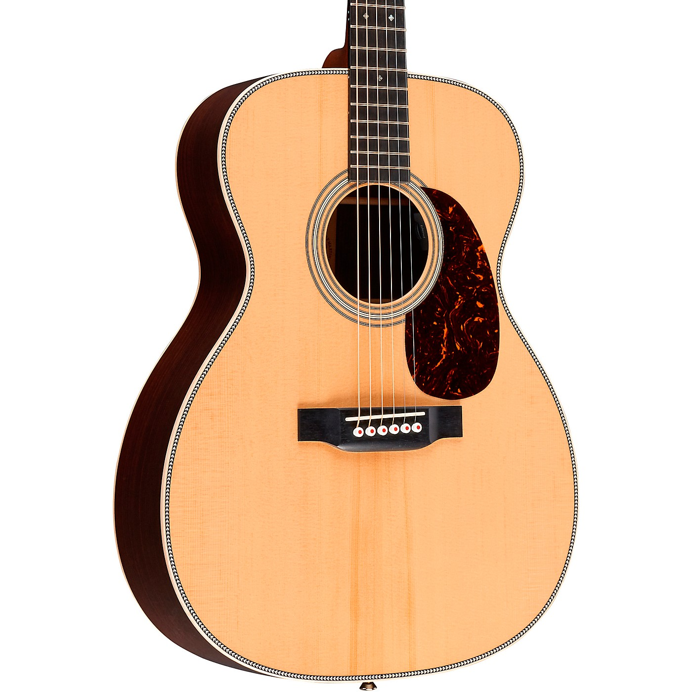 Martin 000-28E Modern Deluxe Auditorium Acoustic-Electric Guitar thumbnail