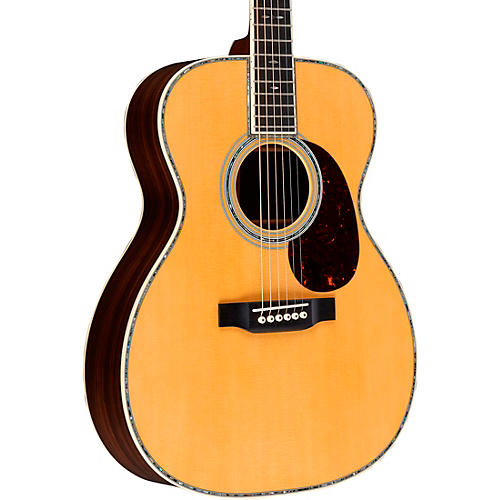 Martin 000-42 Standard Auditorium Acoustic Guitar thumbnail