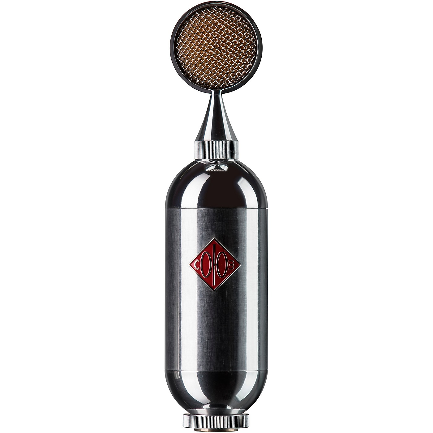 Soyuz Microphones 023 BOMBLET Large diaphragm FET Microphone (cardioid capsule, -20dB pad, mic holder) thumbnail