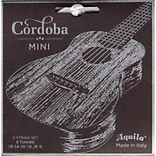 Cordoba 05280 E-Tuning Mini Ball-End Nylon Acoustic Guitar Strings