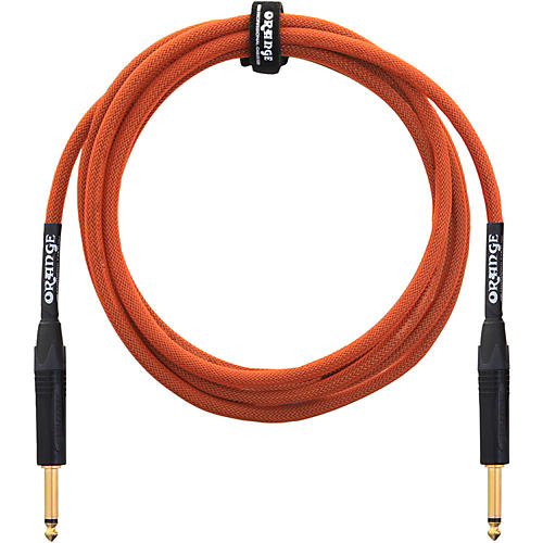 Orange Amplifiers 1/4 Inch Instrument Cable thumbnail