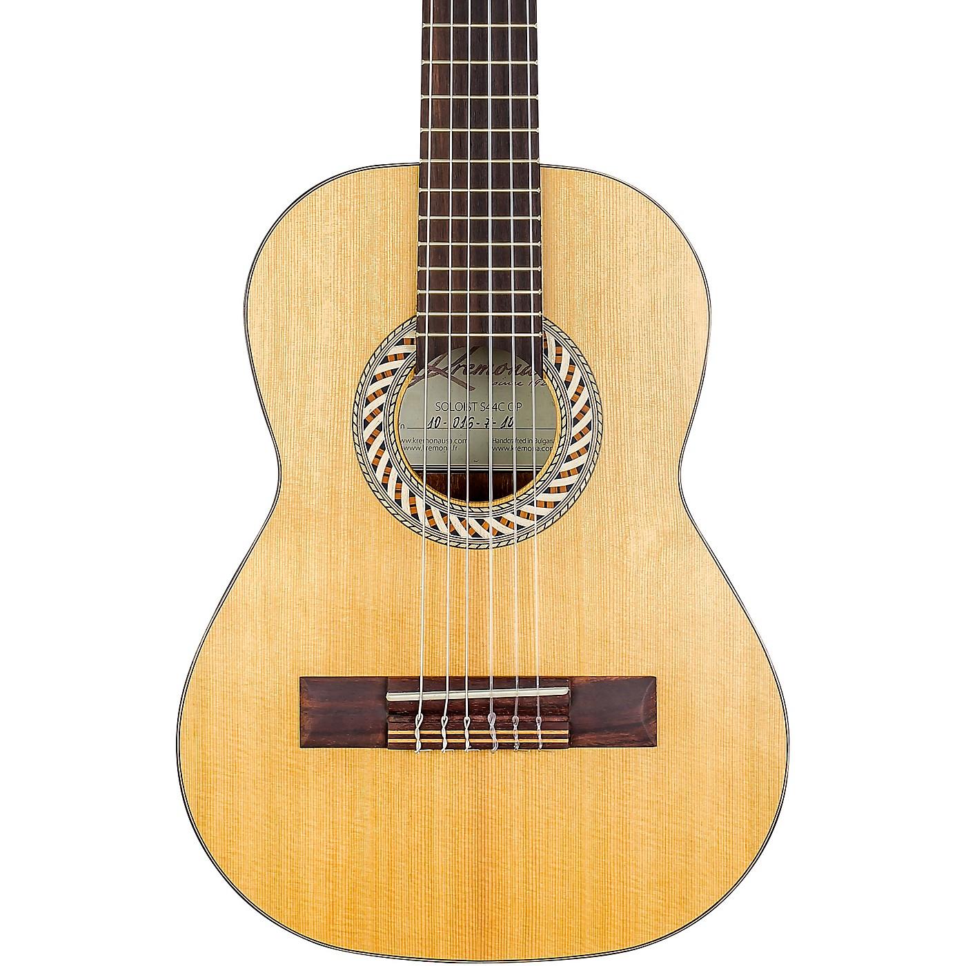 Kremona 1/4 Scale Classical Guitar thumbnail