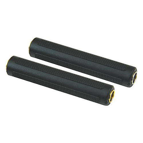 American Recorder Technologies 1/4inch Female to 1/4inch Female Stereo Adapter thumbnail