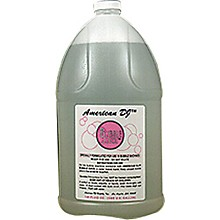 American DJ 1 Gallon Bubble Juice