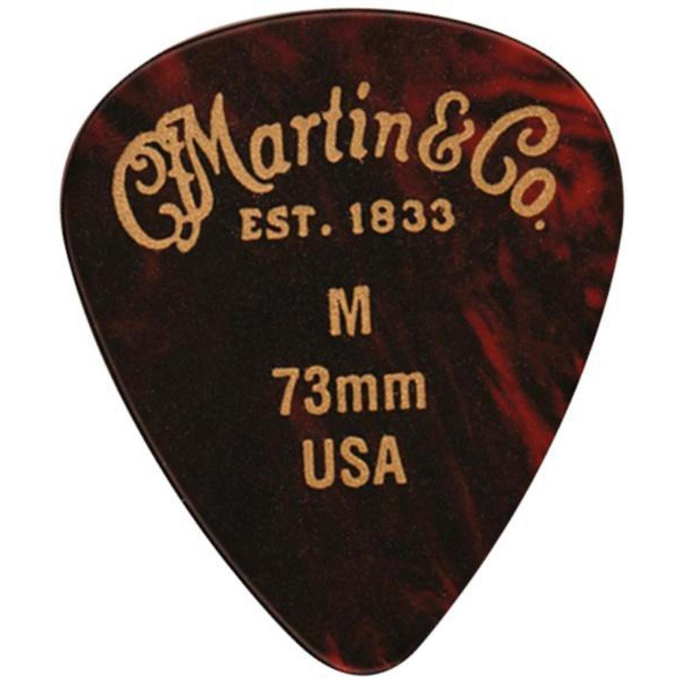 Martin #1 Guitar Pick Pack thumbnail