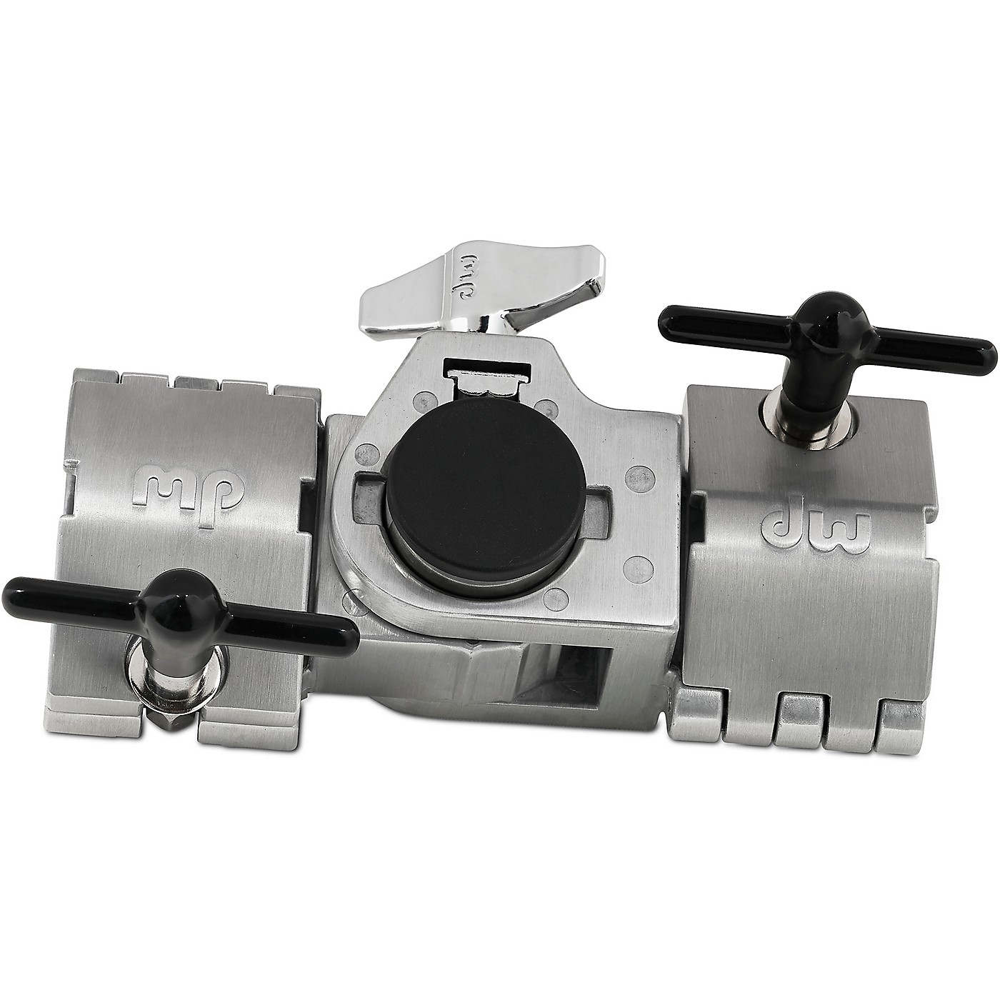 DW 1.5 in. to 1.5 in. Hinged Angle Stacker Rack Clamp thumbnail