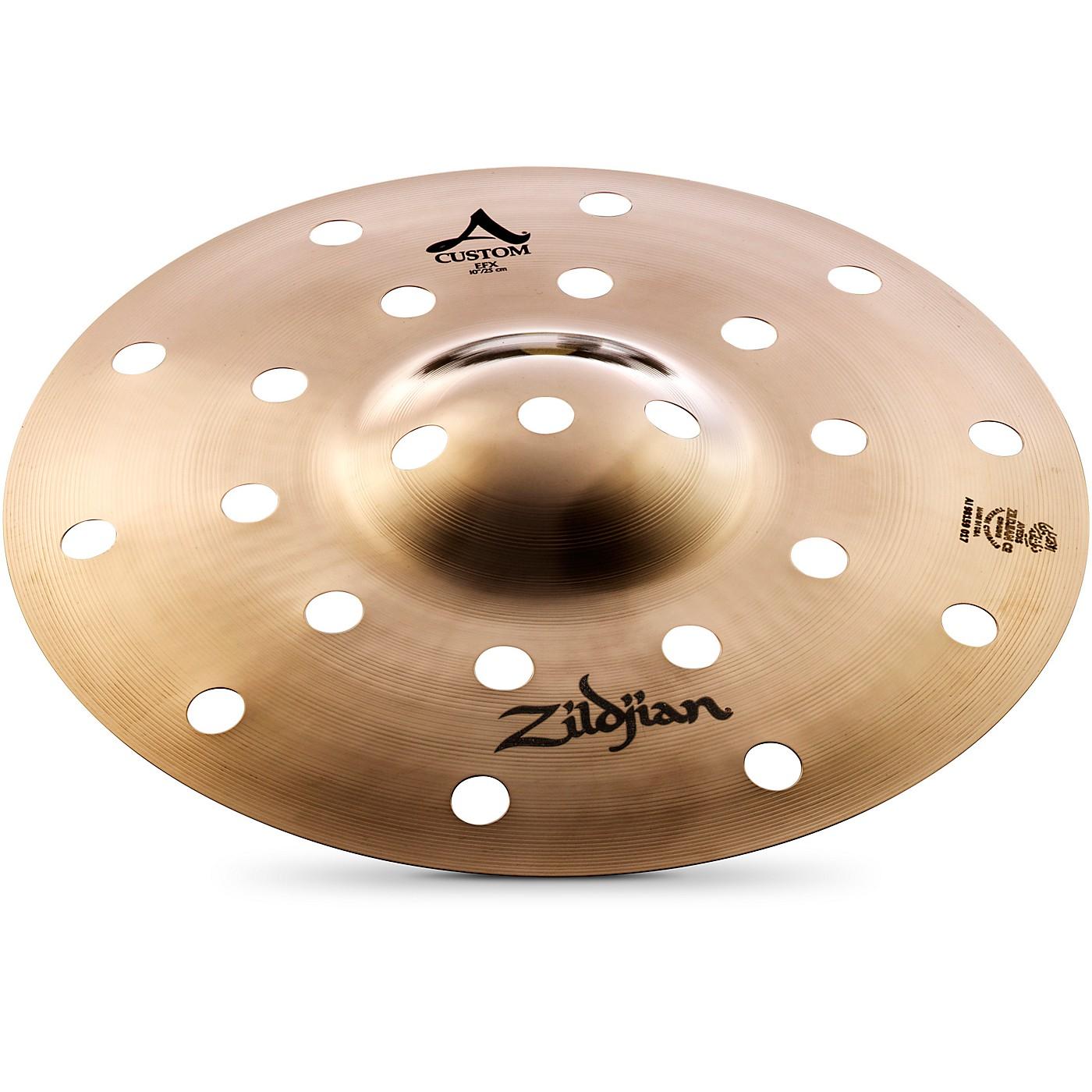 Zildjian 10
