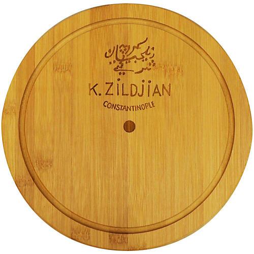 Zildjian 10 Inch Cutting Board with K Con Logo thumbnail