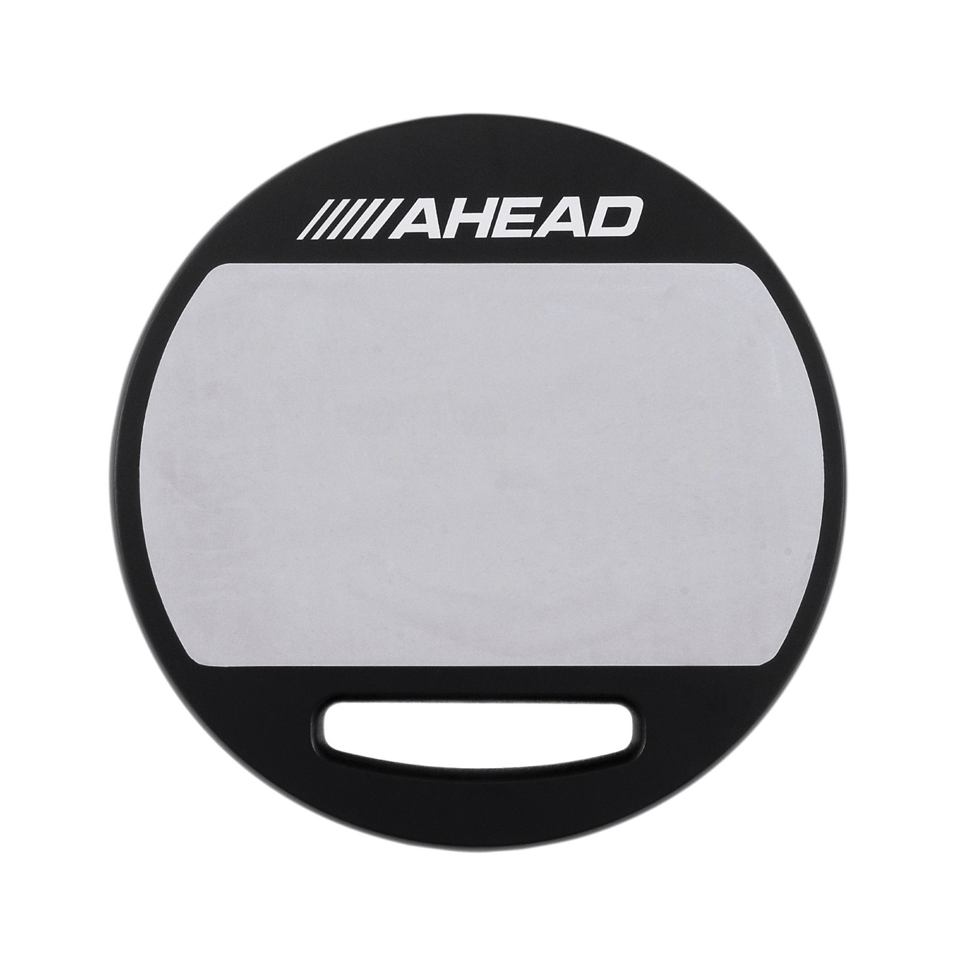 Ahead 10 Inch Practice Pad with Snare Sound thumbnail