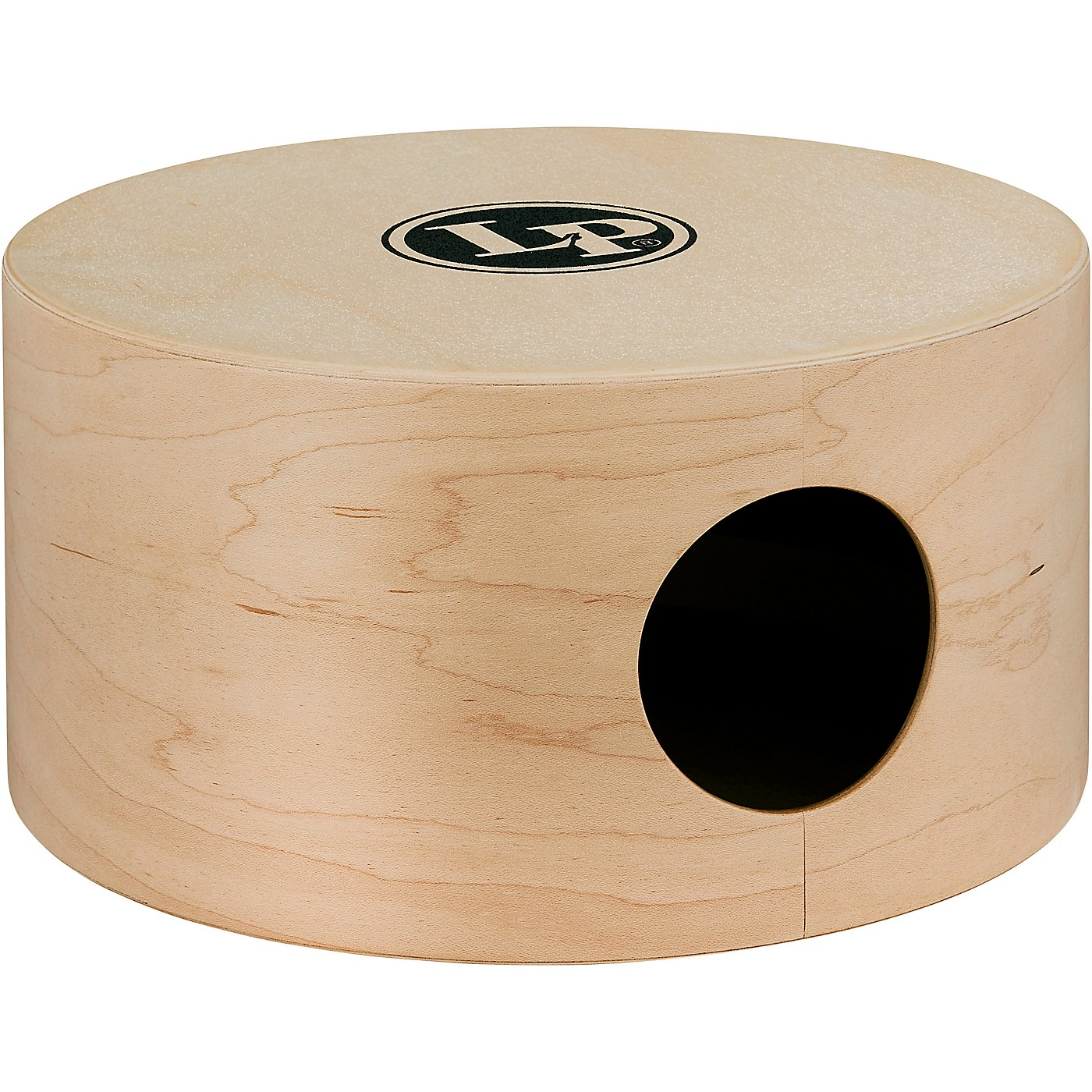 LP 10 in. 2-Sided Snare Cajon (2019) thumbnail