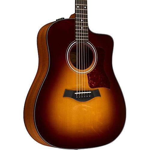 Taylor 100 Series 110ce Dreadnought Acoustic-Electric Guitar thumbnail