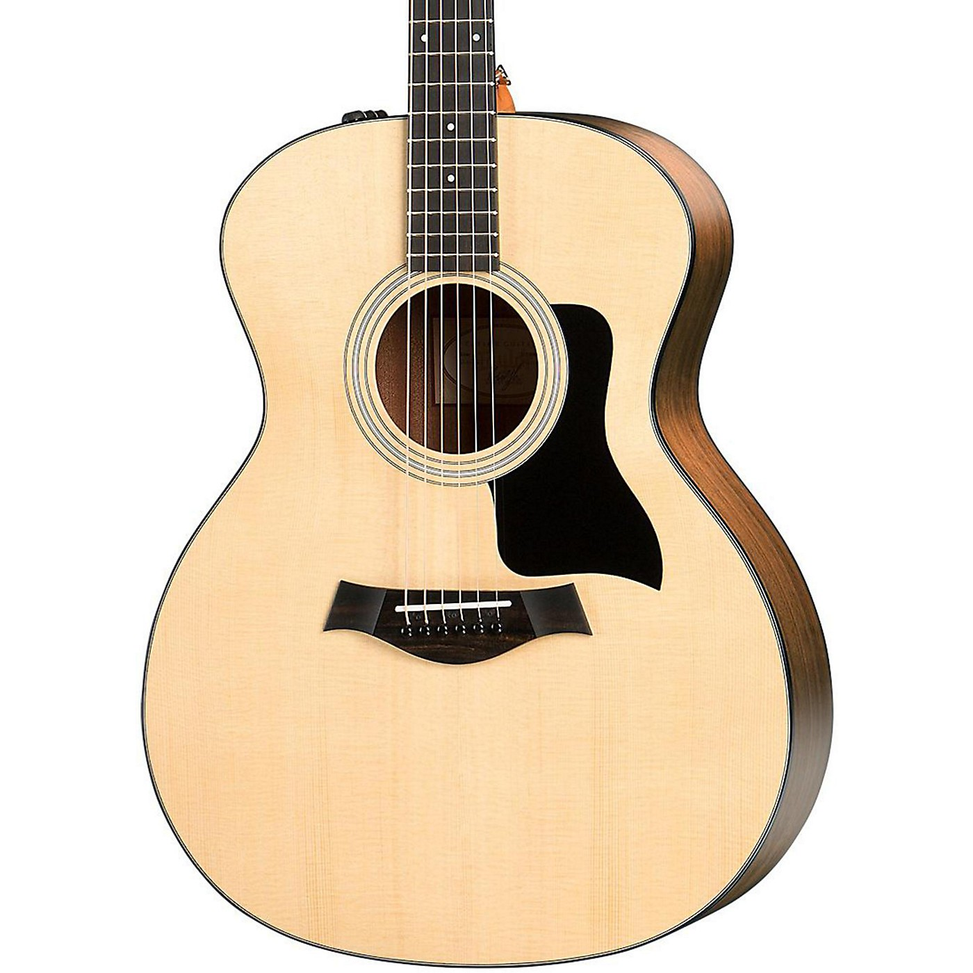 Taylor 100 Series 2017 114e Grand Auditorium Acoustic-Electric Guitar thumbnail