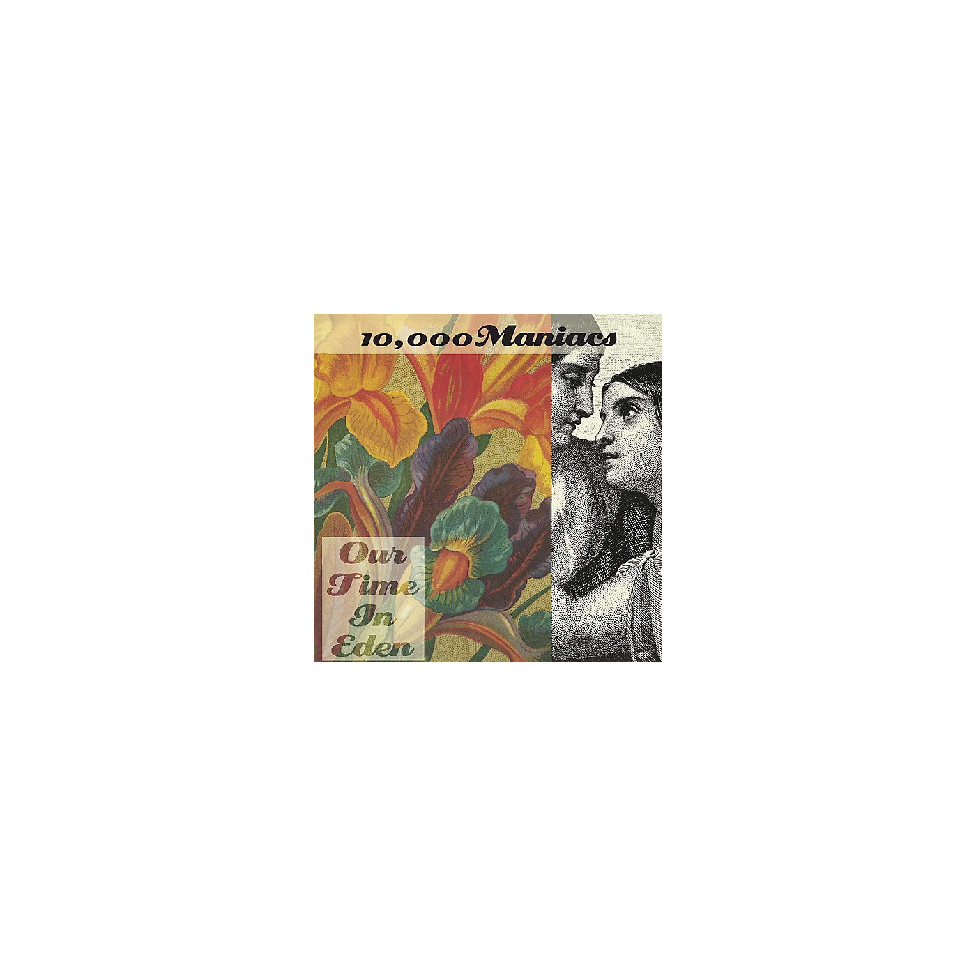 Alliance 10,000 Maniacs - Our Time In Eden thumbnail
