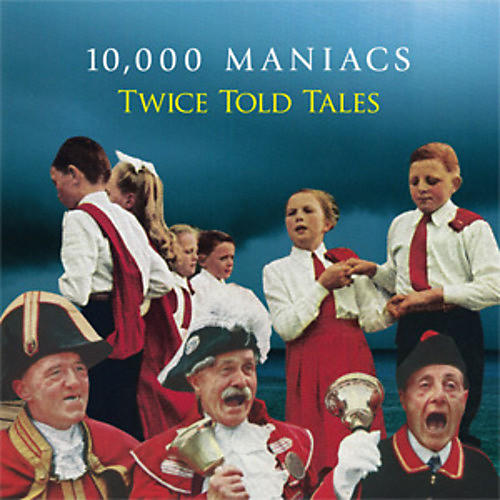 Alliance 10,000 Maniacs - Twice Told Tales thumbnail