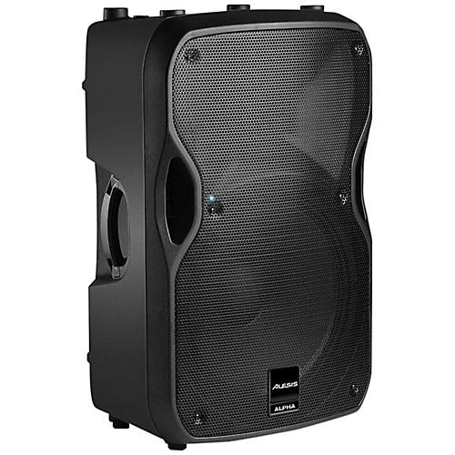 Alesis 1000W 15 Inch Two-Way Loudspeaker With Built In Alesis DSP thumbnail