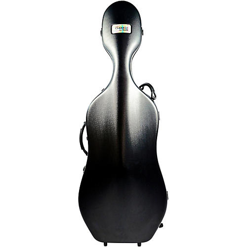 Bam 1001SW Classic Cello Case with Wheels thumbnail