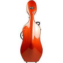 Bam 1002NW Newtech Cello Case with Wheels