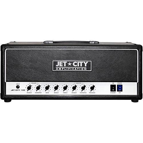 Jet City Amplification 100H LTD 100W Tube Guitar Amp Head thumbnail