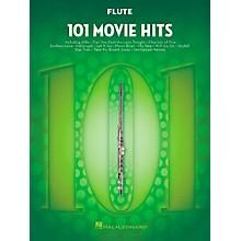 Hal Leonard 101 Movie Hits - Flute