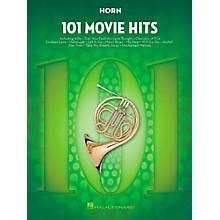 Hal Leonard 101 Movie Hits - Horn