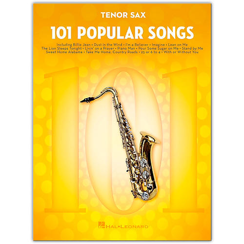 Hal Leonard 101 Popular Songs For Tenor Sax Thumbnail: Alabama All State Sax Sheet Music At Alzheimers-prions.com