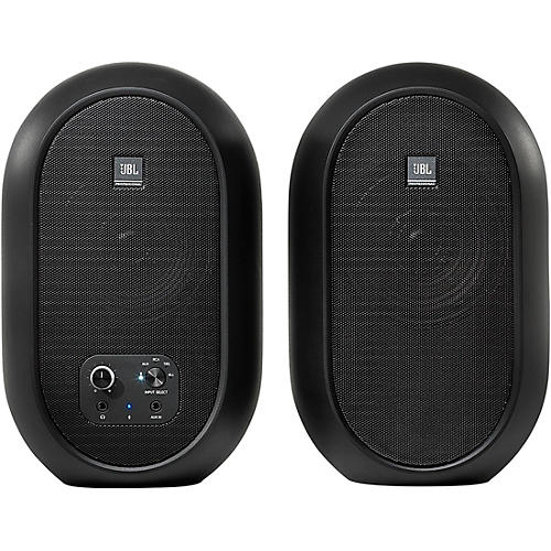 JBL 104-BT Compact Reference Monitors with Bluetooth thumbnail