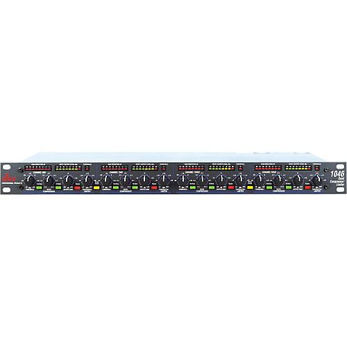 dbx 1046 Quad Compressor Limiter thumbnail